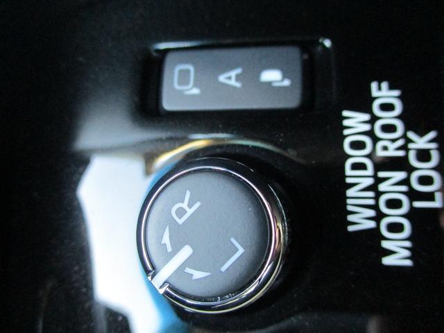 3.5V L ムーンルーフ メーカー装着ナビ 後席モニター 全方位モニター 登録済未使用車(16枚目)