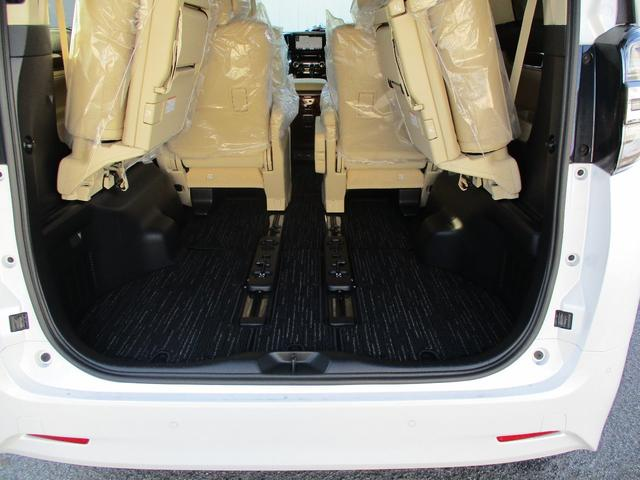3.5V L ムーンルーフ メーカー装着ナビ 後席モニター 全方位モニター 登録済未使用車(25枚目)