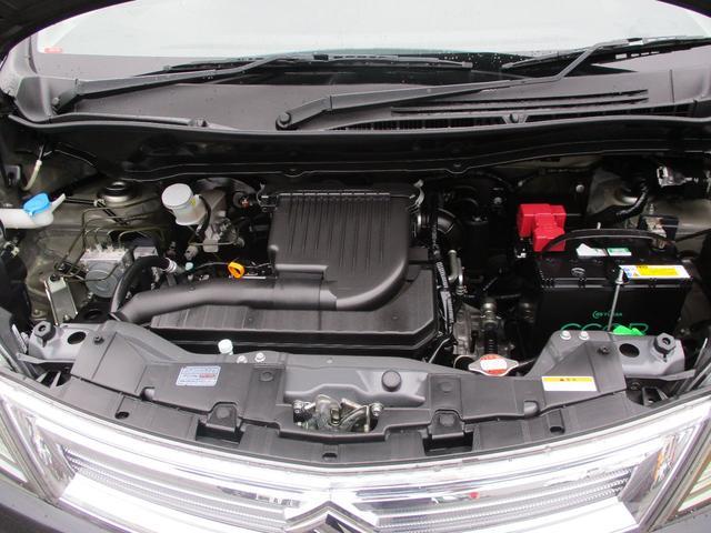 ブラック&ホワイトII フルセグナビ ETC HIDヘッドライト 片側電動スライドドア シートヒーター フルエアロ ワンオーナー(17枚目)