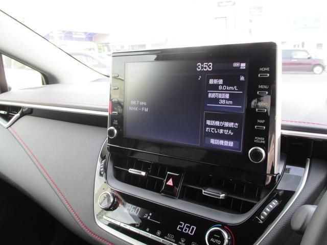 ハイブリッドG ディスプレイオーディオ フルセグTV LEDヘッドライト 純正アルミ 禁煙車(13枚目)