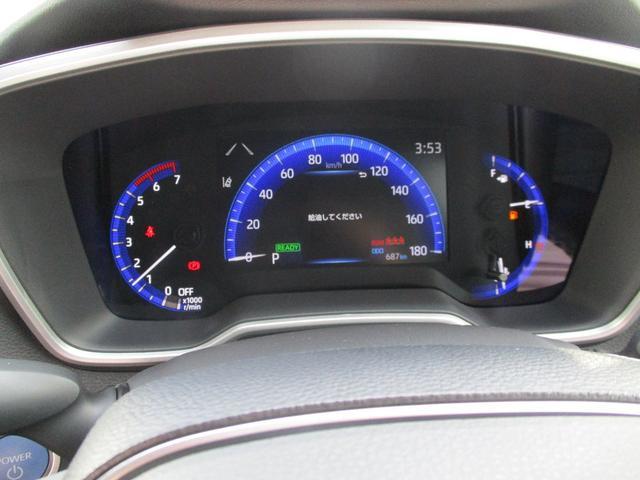 ハイブリッドG ディスプレイオーディオ フルセグTV LEDヘッドライト 純正アルミ 禁煙車(23枚目)