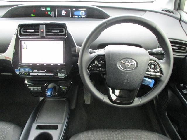 S 9型フルセグナビ バックカメラ ETC 前後ドラレコ LEDヘッドライト Toyotaセーフティセンス インテリジェントクリアランスソナー 当社レンタカ-アップ(8枚目)