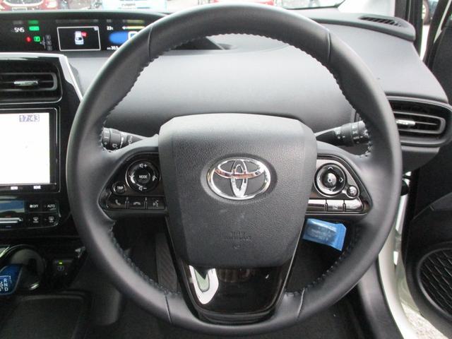 S 9型フルセグナビ バックカメラ ETC 前後ドラレコ LEDヘッドライト Toyotaセーフティセンス インテリジェントクリアランスソナー 当社レンタカ-アップ(9枚目)