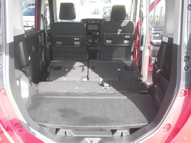 カスタムG S ワンセグ メモリーナビ バックカメラ 衝突被害軽減システム ETC 両側電動スライド LEDヘッドランプ アイドリングストップ(17枚目)