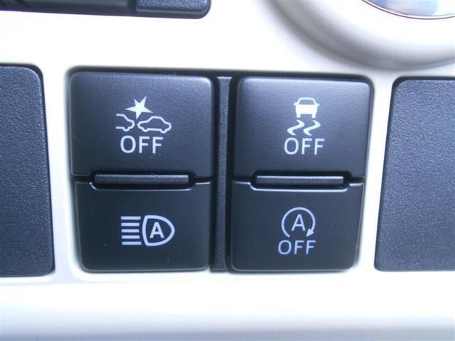 Gメイクアップ SAIII フルセグ メモリーナビ DVD再生 衝突被害軽減システム ETC 両側電動スライド LEDヘッドランプ アイドリングストップ(8枚目)
