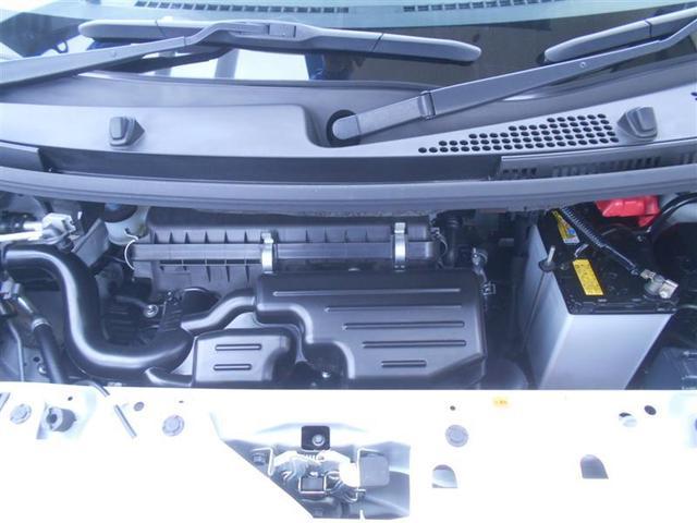 Gメイクアップ SAIII フルセグ メモリーナビ DVD再生 衝突被害軽減システム ETC 両側電動スライド LEDヘッドランプ アイドリングストップ(18枚目)