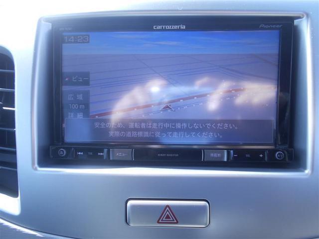 FX ワンセグ メモリーナビ DVD再生 バックカメラ ETC アイドリングストップ(13枚目)