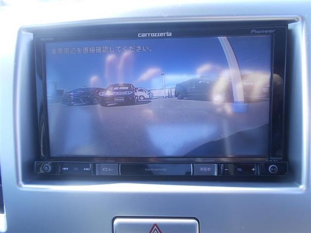 FX ワンセグ メモリーナビ DVD再生 バックカメラ ETC アイドリングストップ(14枚目)