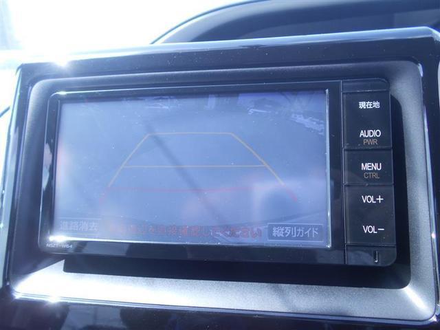 ZS 煌 フルセグ メモリーナビ DVD再生 後席モニター バックカメラ ETC 両側電動スライド LEDヘッドランプ ウオークスルー 乗車定員8人 3列シート フルエアロ アイドリングストップ(9枚目)