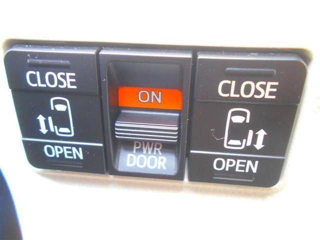 G フルセグ メモリーナビ DVD再生 バックカメラ 衝突被害軽減システム ETC 両側電動スライド ウオークスルー 乗車定員7人 3列シート アイドリングストップ(10枚目)