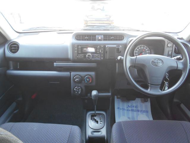 「トヨタ」「サクシード」「ステーションワゴン」「岡山県」の中古車6