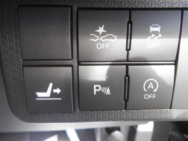 カスタムRS スマートアシストIII LEDライト 両側電動スライドドア(13枚目)