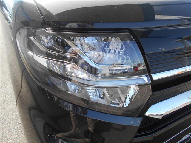 カスタムRS スマートアシストIII LEDライト 両側電動スライドドア(16枚目)
