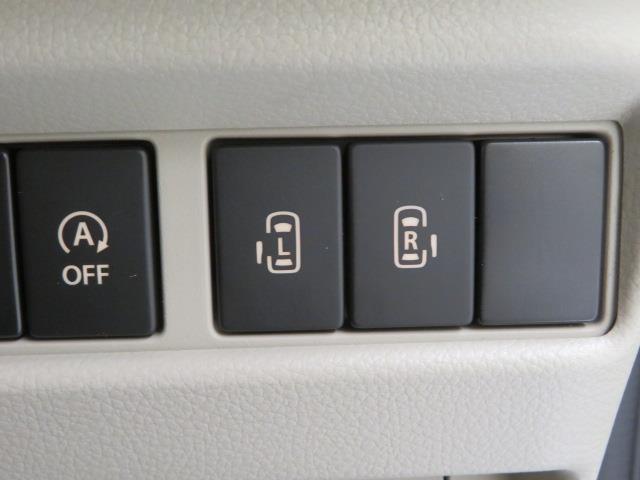 ハイブリッドX 衝突被害軽減システム 両側電動スライド LEDヘッドランプ 記録簿 アイドリングストップ(17枚目)