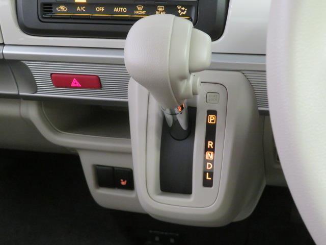 ハイブリッドX 衝突被害軽減システム 両側電動スライド LEDヘッドランプ 記録簿 アイドリングストップ(18枚目)