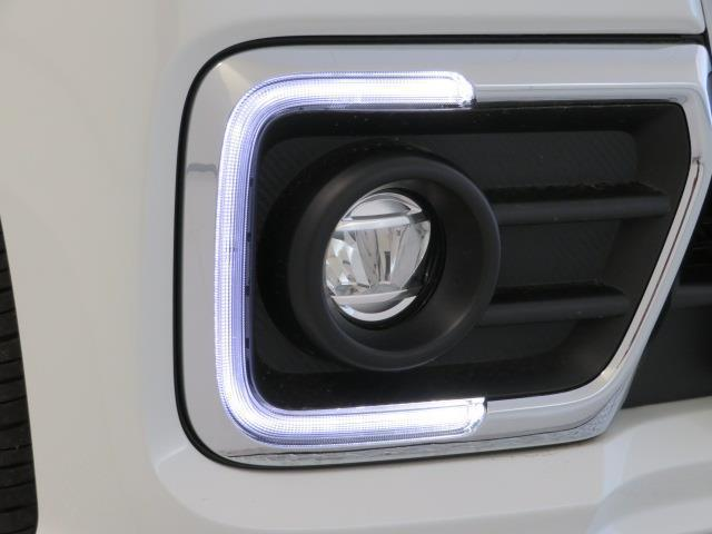ハイブリッドXSターボ 衝突被害軽減システム 両側電動スライド LEDヘッドランプ 記録簿 アイドリングストップ(20枚目)