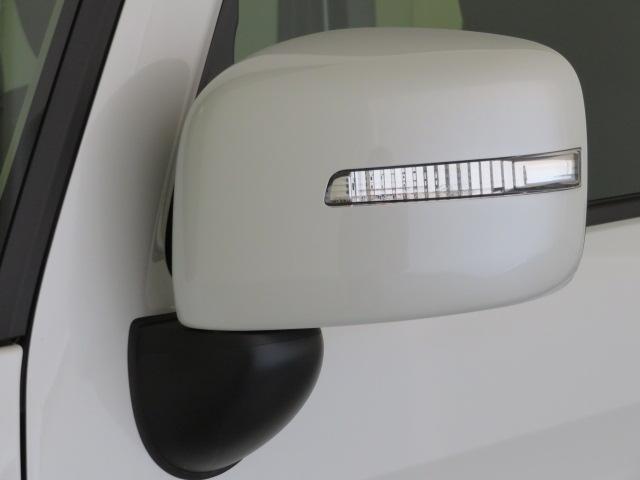 ハイブリッドXSターボ 衝突被害軽減システム 両側電動スライド LEDヘッドランプ 記録簿 アイドリングストップ(22枚目)