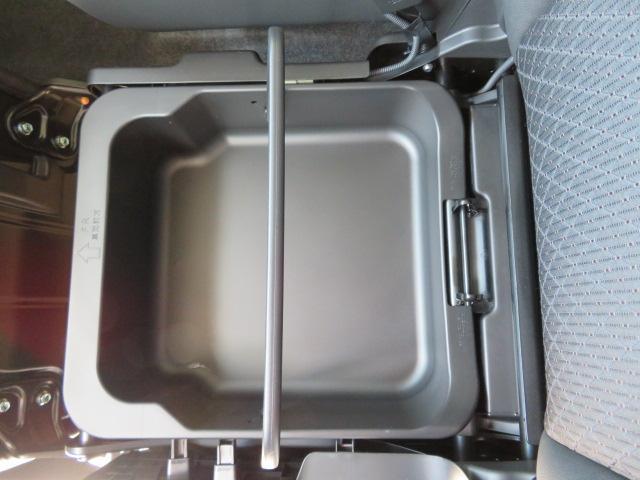 ハイブリッドXSターボ 衝突被害軽減システム 両側電動スライド LEDヘッドランプ 記録簿 アイドリングストップ(28枚目)