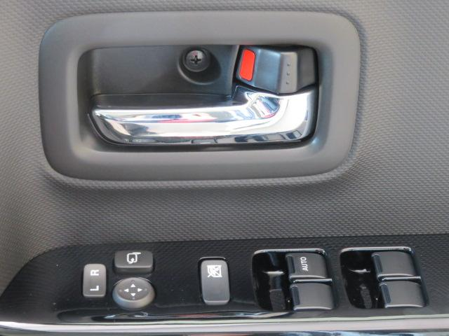 ハイブリッドXSターボ 衝突被害軽減システム 両側電動スライド LEDヘッドランプ 記録簿 アイドリングストップ(33枚目)