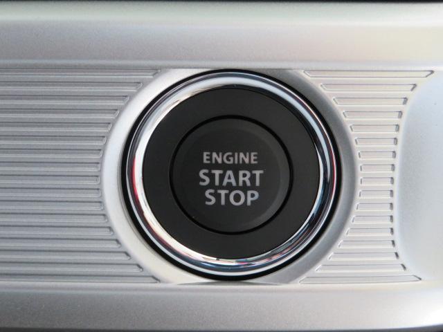 ハイブリッドXSターボ 衝突被害軽減システム 両側電動スライド LEDヘッドランプ 記録簿 アイドリングストップ(34枚目)