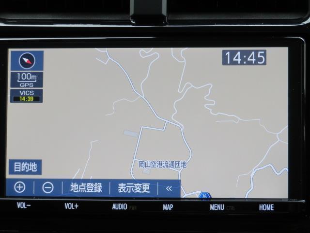 S フルセグ メモリーナビ DVD再生 ミュージックプレイヤー接続可 バックカメラ 衝突被害軽減システム ETC LEDヘッドランプ 記録簿 アイドリングストップ(30枚目)