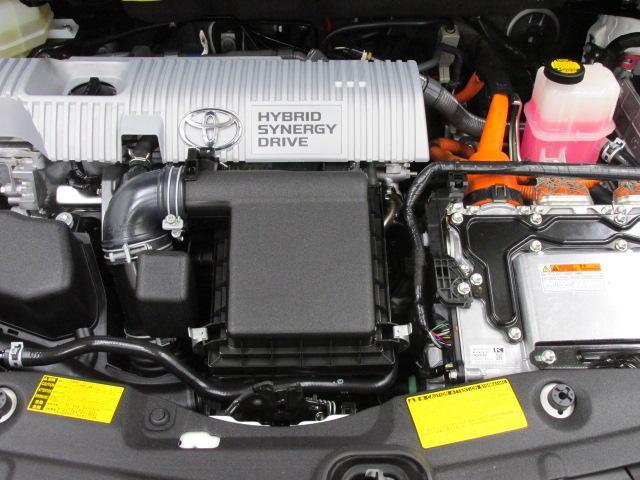 トヨタ プリウス SツーリングS・G's ワンオーナー Mナビ フルセグ
