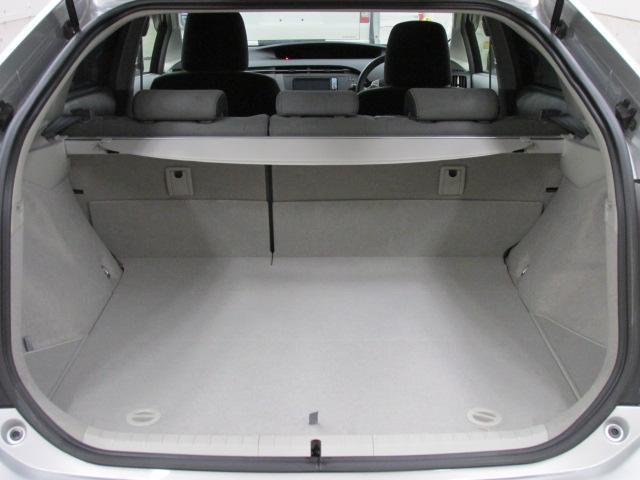 トヨタ プリウス S LEDエディション ワンオーナー HDDナビ フルセグ