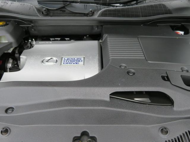 RX450hラディアント エアロスタイル 本革シート SR(17枚目)