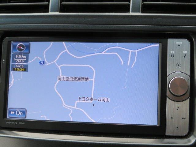 初めての道も快適、安心ドライブ!!目的地探しも簡単・ラクラク!!