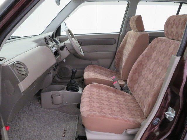 アルト誕生30年記念車 5速 ロングラン保証(15枚目)