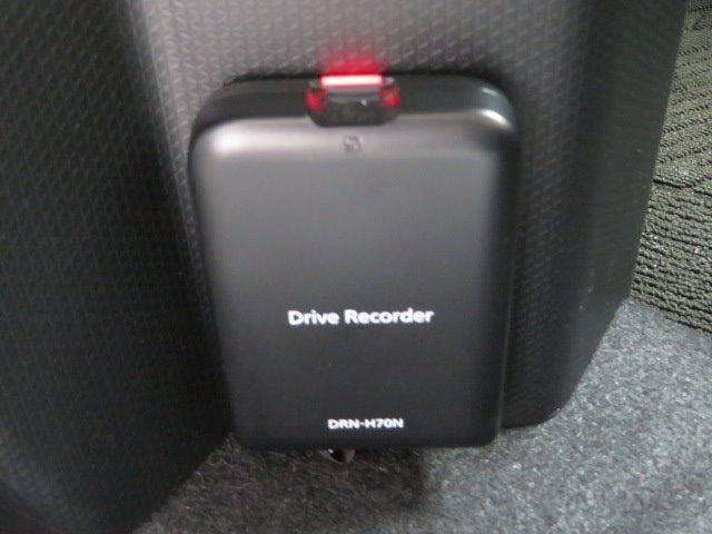 X ドライブレコーダー(12枚目)