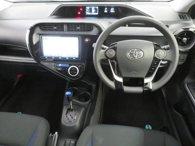 S トヨペット社用車 8インチナビ Bカメラ フルセグ(12枚目)
