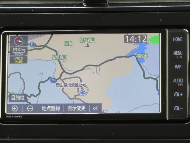 Sツーリングセレクション トヨペット社用車 Mナビ Bカメラ(12枚目)