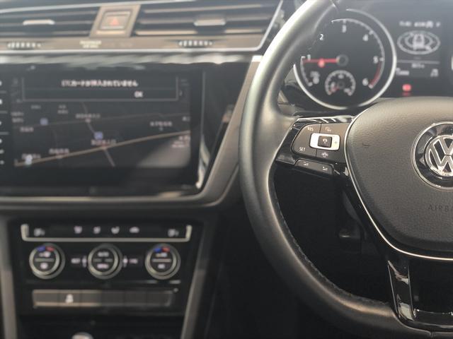 TDI コンフォートライン リアエンターテイメント 9.2インチナビゲーション LEDヘドライト バックカメラ アダプティブクルーズコントロール USBポート 衝突軽減ブレーキ オートエアコン アイドリングストップ ワンオーナー(7枚目)