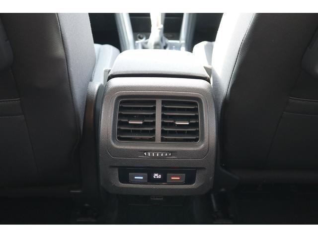 TDI コンフォートライン リアエンターテイメント 9.2インチナビゲーション LEDヘドライト バックカメラ アダプティブクルーズコントロール USBポート 衝突軽減ブレーキ オートエアコン アイドリングストップ ワンオーナー(48枚目)