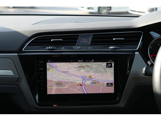 TDI コンフォートライン リアエンターテイメント 9.2インチナビゲーション LEDヘドライト バックカメラ アダプティブクルーズコントロール USBポート 衝突軽減ブレーキ オートエアコン アイドリングストップ ワンオーナー(68枚目)