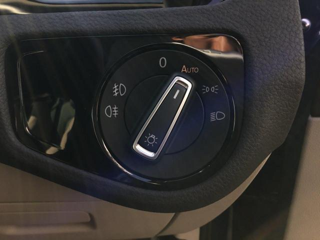 フォルクスワーゲン VW ゴルフ TSIハイライン 認定中古車 ベージュレザー DCC 保証付