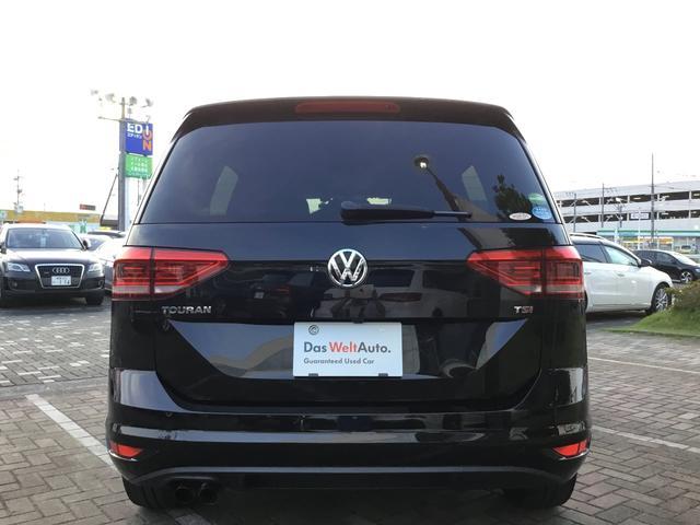 TSIハイライン 認定中古車 VW純正ドラレコ LEDライト(8枚目)