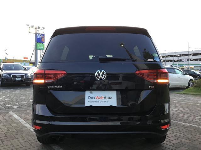 TSIハイライン 認定中古車 VW純正ドラレコ LEDライト(9枚目)