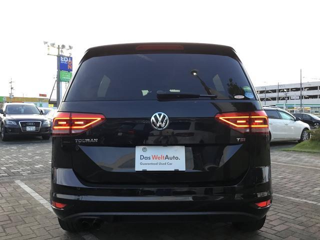 TSIハイライン 認定中古車 VW純正ドラレコ LEDライト(10枚目)