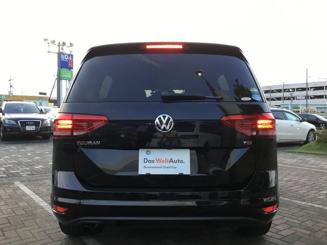 TSIハイライン 認定中古車 VW純正ドラレコ LEDライト(11枚目)
