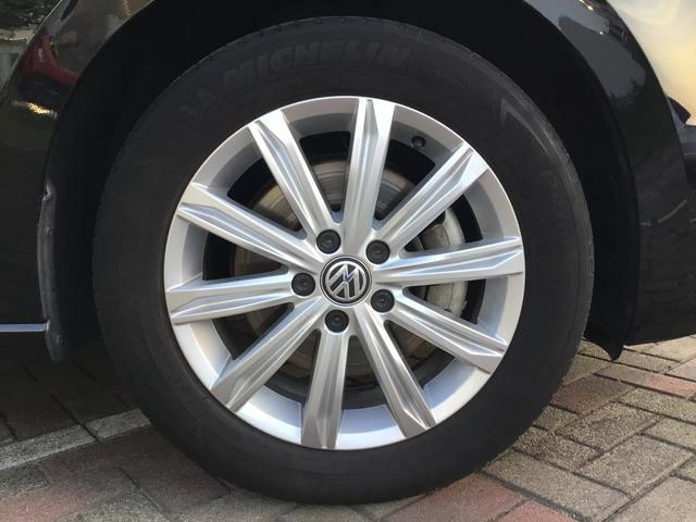 TSIハイライン 認定中古車 VW純正ドラレコ LEDライト(18枚目)