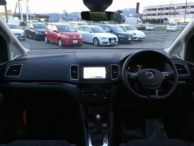 TSI ハイライン 認定中古車 純正ナビ 運転支援システム付(20枚目)