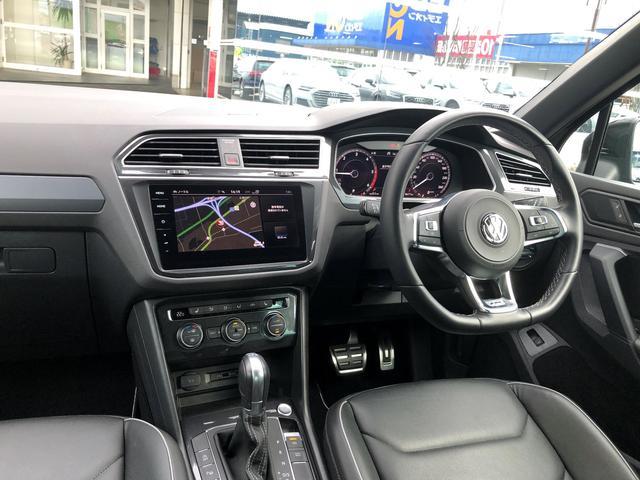 「フォルクスワーゲン」「VW ティグアン」「SUV・クロカン」「岡山県」の中古車27