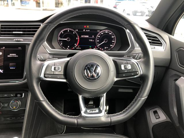 「フォルクスワーゲン」「VW ティグアン」「SUV・クロカン」「岡山県」の中古車28