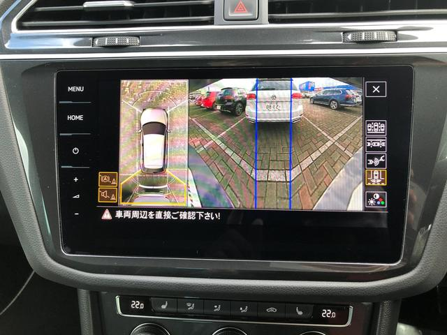 「フォルクスワーゲン」「VW ティグアン」「SUV・クロカン」「岡山県」の中古車67