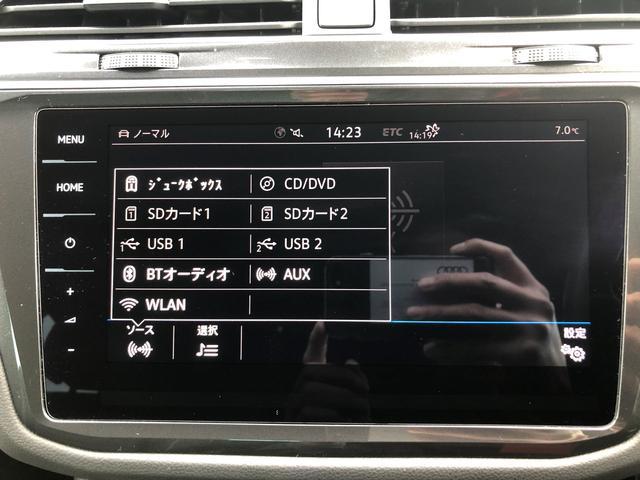 「フォルクスワーゲン」「VW ティグアン」「SUV・クロカン」「岡山県」の中古車72