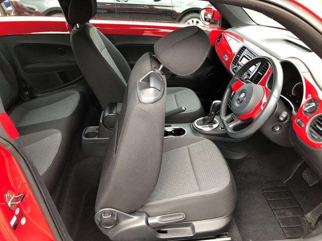 「フォルクスワーゲン」「VW ザビートル」「クーペ」「岡山県」の中古車40