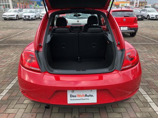 「フォルクスワーゲン」「VW ザビートル」「クーペ」「岡山県」の中古車47