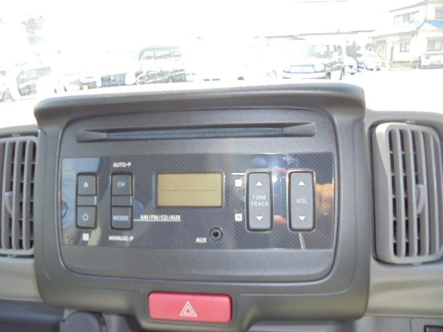 スズキ エブリイ PCリミテッド 4AT 電動格納ミラー CD付